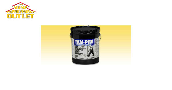 Roof Coating Tam Pro 803 Plastic Wet Dry Roof Coatings